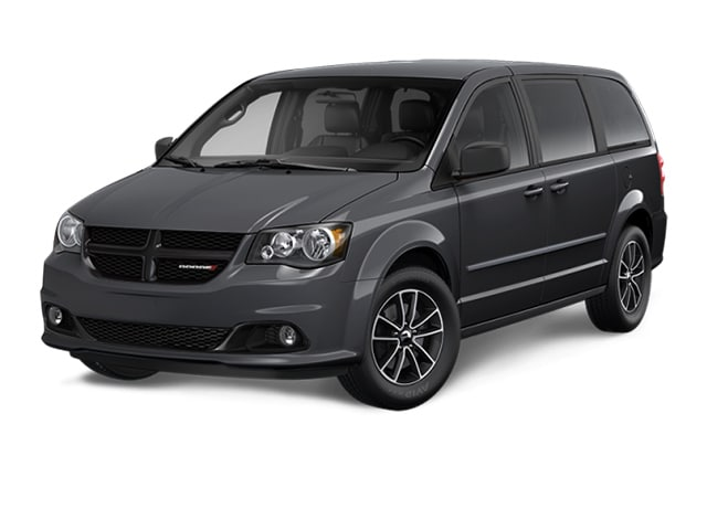 New 2017 Dodge Grand Caravan SE Van for sale Near Columbia MO