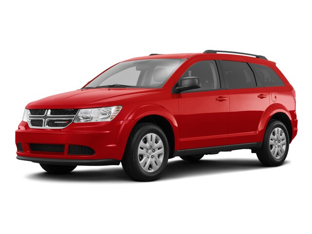 Dodge Journey Suv Glen Burnie