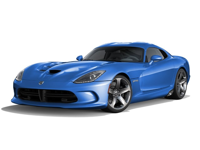 2017 dodge viper coupe for sale in falmouth at o 39 hara. Black Bedroom Furniture Sets. Home Design Ideas