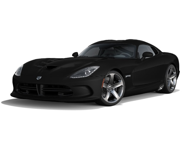 2017 Dodge Viper Coupe | Kernersville