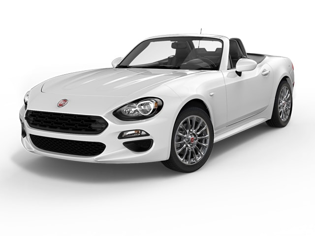 2017 fiat 124 spider convertible strongsville. Black Bedroom Furniture Sets. Home Design Ideas