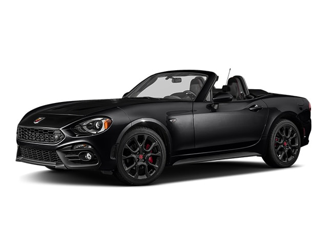 New 2017 Fiat 124 Spider Abarth For Sale Near Seattle
