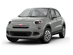 2017 FIAT 500X Pop SUV for sale near Pittsburgh