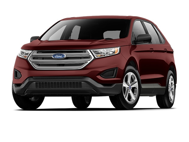 2020 Ford Edge SUV | Sterling Heights