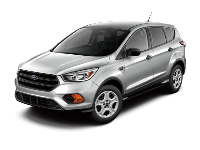 2017 Ford Escape SUV | Purcell