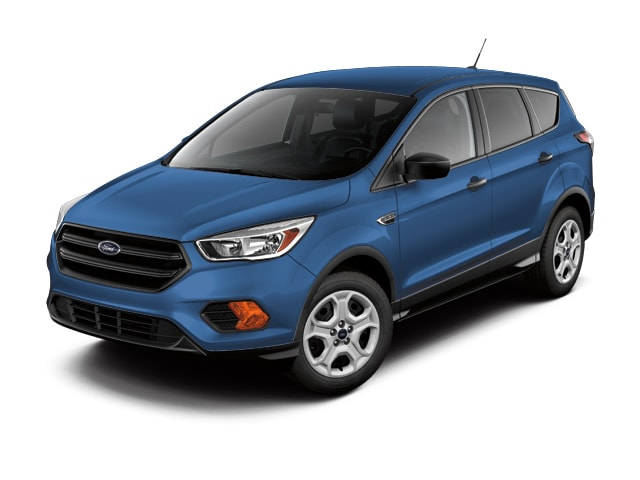 2017 Ford Escape SUV | Modesto