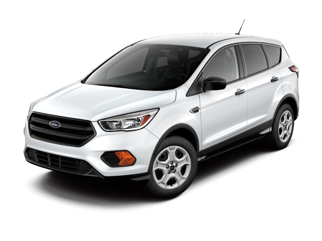 2020 Ford Escape SUV | Meridian