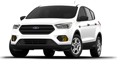 2017 Ford Escape Incentives Specials Offers In
