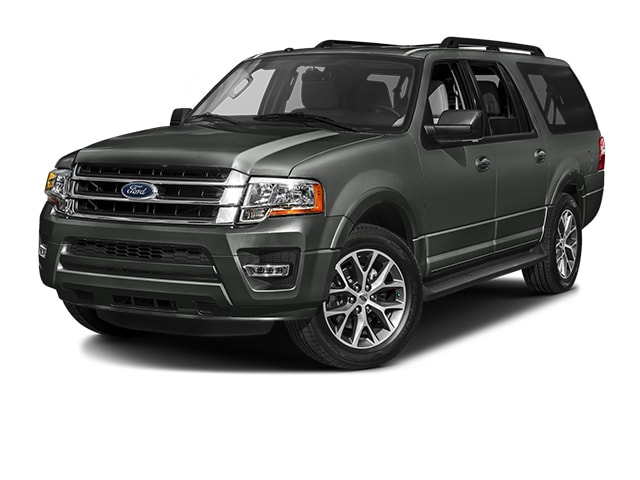 2017 ford expedition el suv morrow. Black Bedroom Furniture Sets. Home Design Ideas