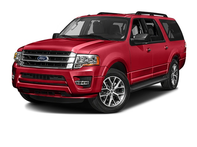2020 Ford Expedition EL SUV | Marlow Heights