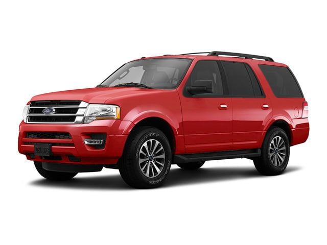 Ford Expedition Suv Jackson