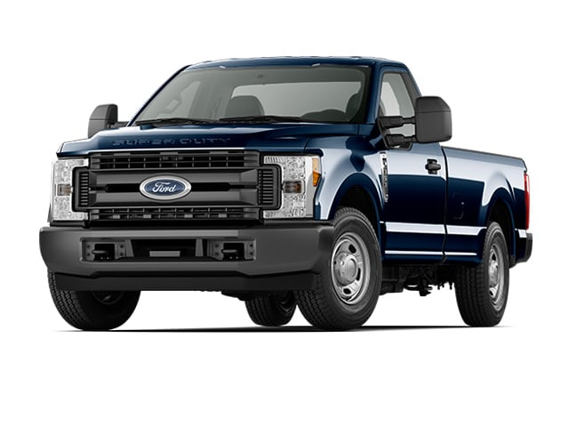 2017 Ford F-350 Truck