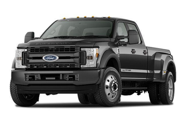 New 2017 Ford F-450 Truck Crew Cab in Osseo, WI