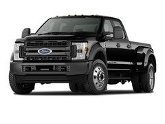 2017 Ford F-450 King Ranch Truck Crew Cab