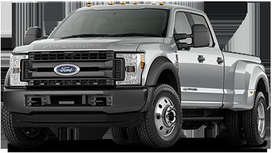 2015 Ford F-450 Truck Crew Cab