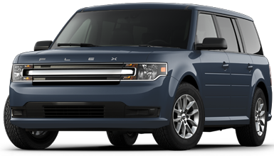 2015 Ford Flex SUV