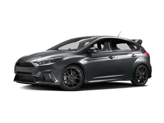 ford focus rs in marlow heights md sheehy ford of marlow heights. Black Bedroom Furniture Sets. Home Design Ideas