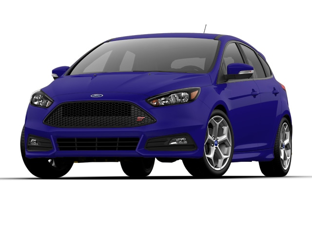 2017 ford focus st hatchback bethlehem. Black Bedroom Furniture Sets. Home Design Ideas