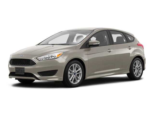 Used 2017 Ford Focus SE Hatchback T&a  sc 1 st  Brandon Ford & Used 2017 Ford Focus SE For Sale in Tampa FL | VIN# 1FADP3K2XHL312310 markmcfarlin.com