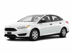 New 2017 Ford Focus S for sale near San Jose, CA