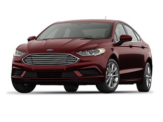 Ford Fusion In Sioux Falls Sd Sioux Falls Ford