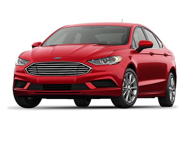 2020 Ford Fusion Sedan | Defiance