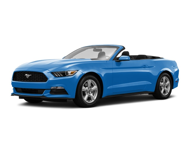 2020 Ford Mustang Convertible | Sterling Heights