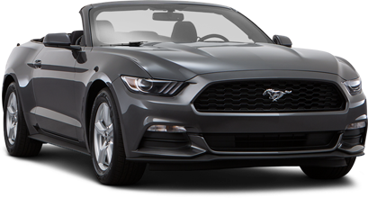 Current 2017 Ford Mustang Convertible Special offers  sc 1 st  Lindquist Ford & 2017 Ford Mustang Incentives Specials u0026 Offers in Bettendorf IA markmcfarlin.com