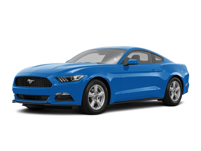 2017 Ford Mustang Coupe | Twin Falls