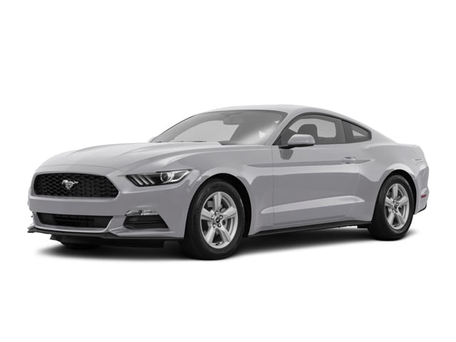 2017 Ford Mustang Coupe Conroe 2017 Ford Mustang Coupe | Conroe
