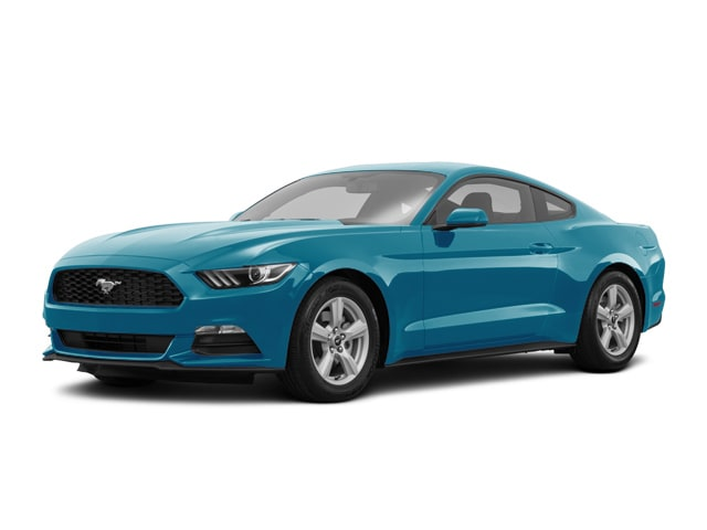 2017 Ford Mustang Coupe Glenolden