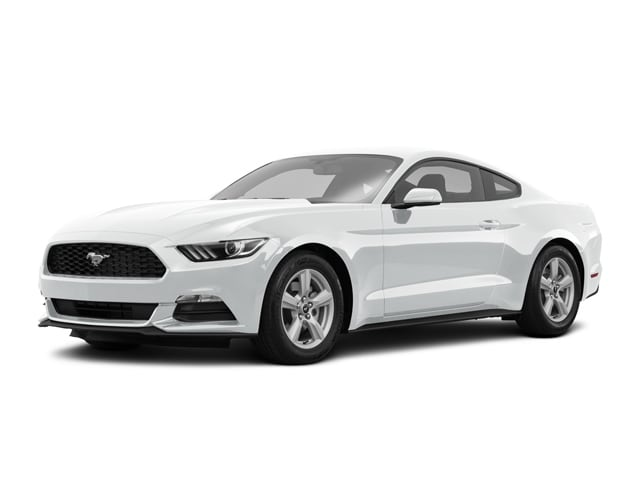Gullo Ford Conroe Used Cars 2017 Ford Mustang Coupe | Conroe