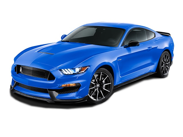 2017 Ford Shelby Gt350 Coupe Sterling Heights