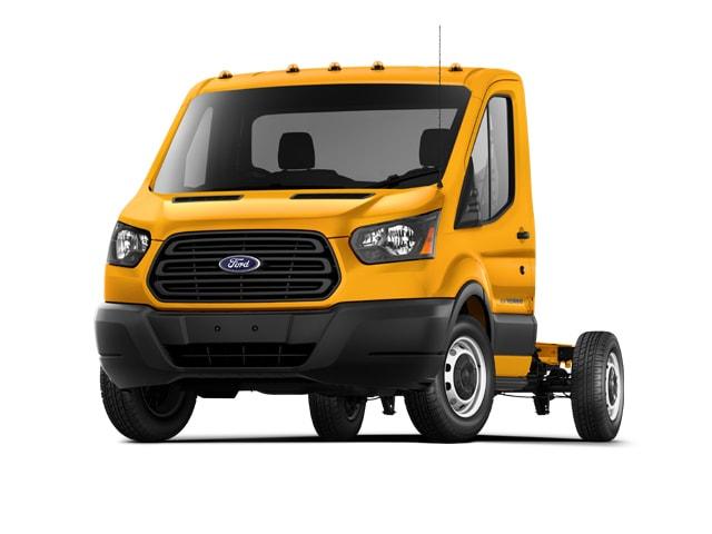 2017 ford transit 250 cutaway truck midland for Ford motor company pre employment test
