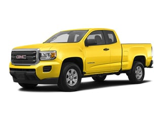 New GMC Canyon in Lima, OH | Inventory, Photos, Videos, Features
