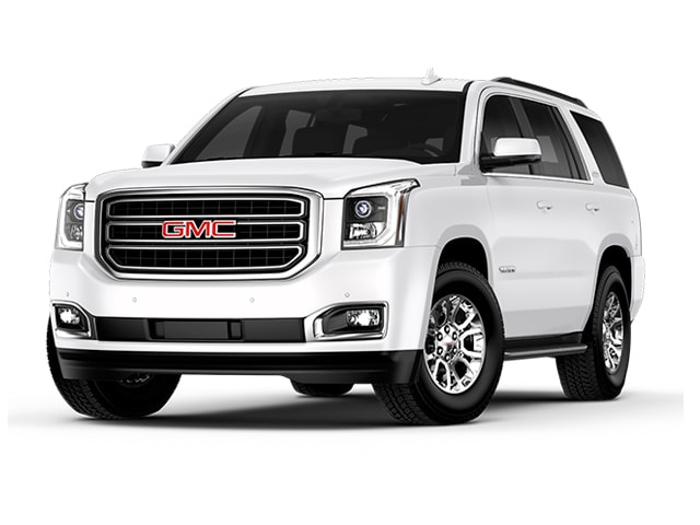 2017 GMC Yukon SUV