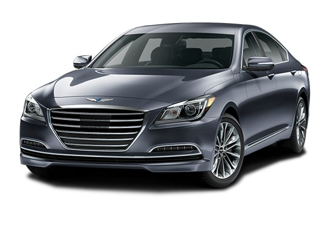 New 2017 Genesis G80 3.8 Sedan Friendswood