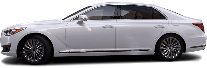 2017 Genesis G90 Sedan 3.3T Premium