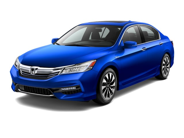 New 2017 Honda Accord Hybrid For Sale | Silver Spring MD