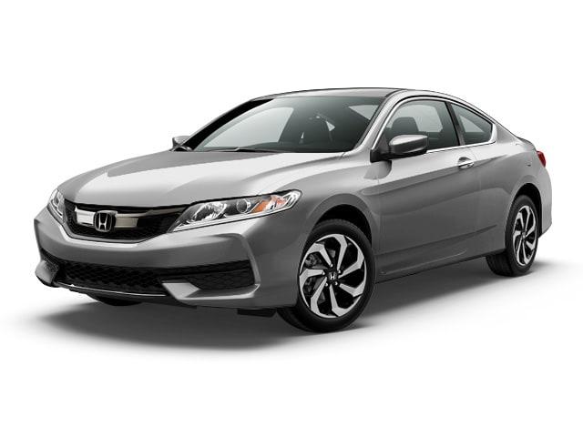 2017 Honda Accord Coupe   Charlottesville
