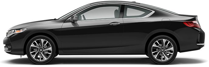 2017 Honda Accord Coupe EX-L at Elm Grove Honda