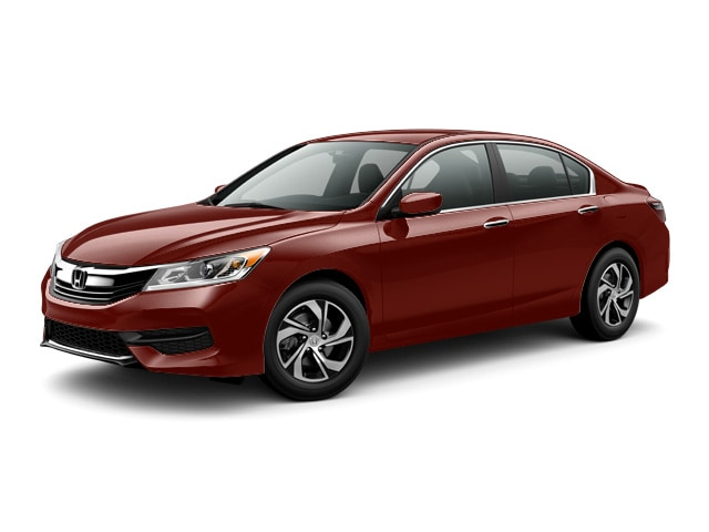 2017 Honda Accord Sedan at Elm Grove Honda