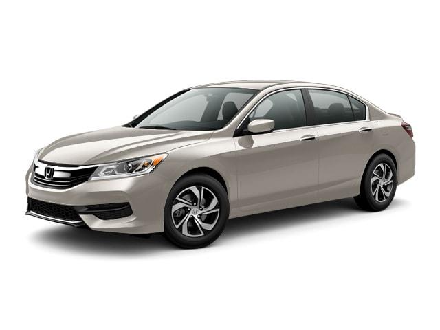 2017 Honda Accord Sedan   North Plainfield
