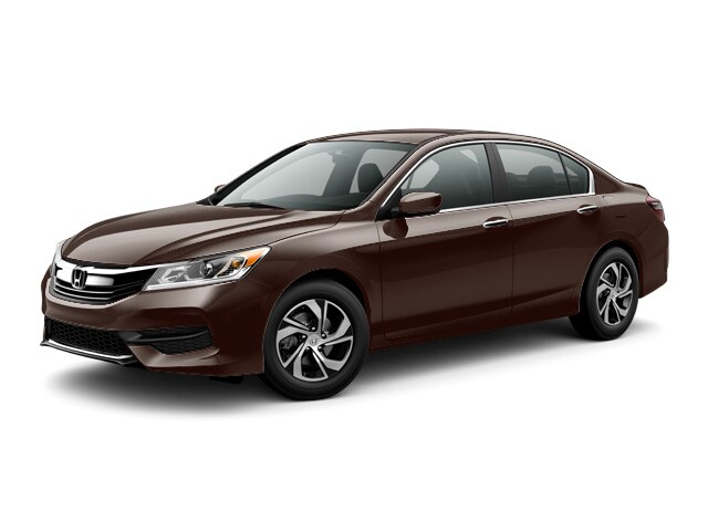 2017 Honda Accord Sedan | North Plainfield