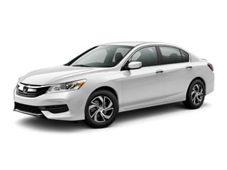 2017 Honda Accord Sedan White Orchid Pearl