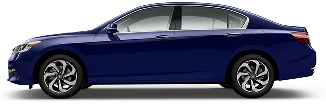2017 Honda Accord Sedan EX at Elm Grove Honda