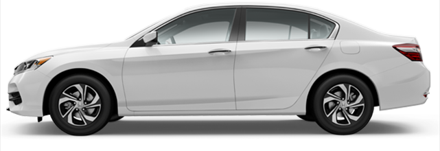 2017 Honda Accord Sedan LX at Elm Grove Honda