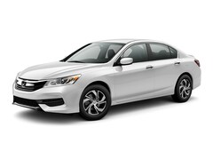 2017 Honda Accord LX Sedan Victory Honda of Plymouth