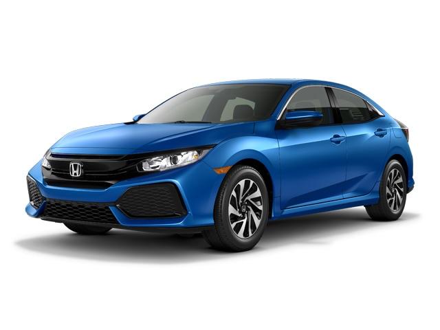2017 Honda Civic Hatchback | Marysville