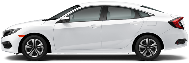 2017 Honda Civic Sedan LX at Elm Grove Honda